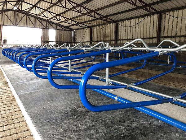 CONDON CUBICLES enniscorthy farm systems